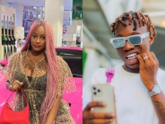 DJ Cuppy breaks silence over her supposed beef with Zlatan