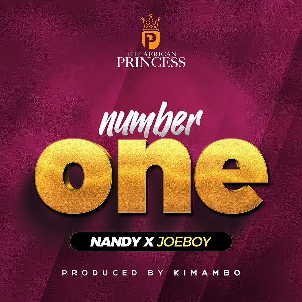 Nandy-Number-One