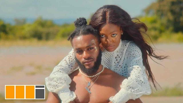 Sarkodie-Come-Back-Video