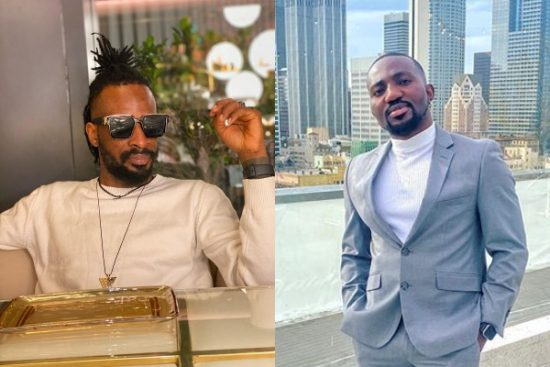 9ice reacts To video Director, HG2's Claim Of Shooting him a Free Video