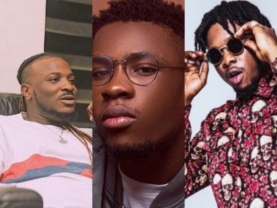 Nigerian artists to release their album in the month of February