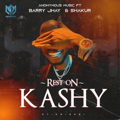 Barry Jhay Rest On Kashy Mp3 Download