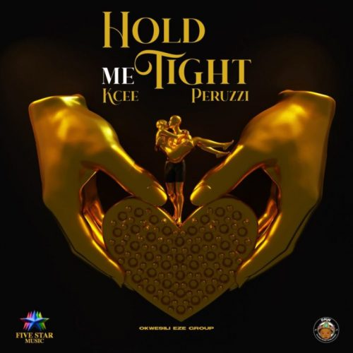 Kcee Hold Me Tight Mp3 Download