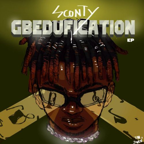 Sconty Bless My Way Mp3 Download