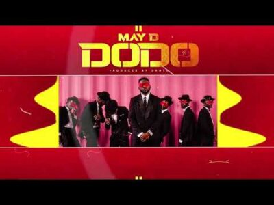 May D DODO Mp3 Download
